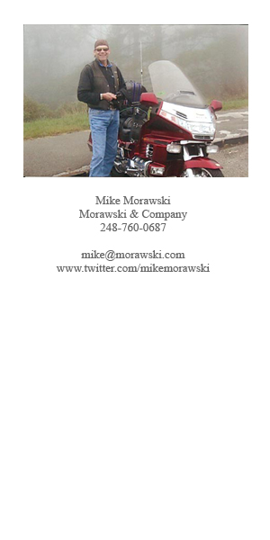 Morawski contact